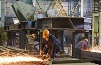 Заказать сборку металлоконструкций в Мысках
