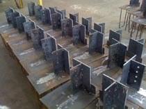металлические закладные детали в Мысках