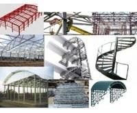 Услуги работы с металлоконструкциями в Мысках